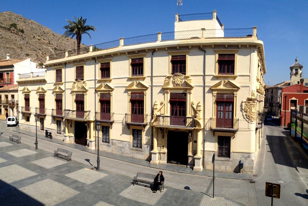12 bed Villa for Sale in Orihuela