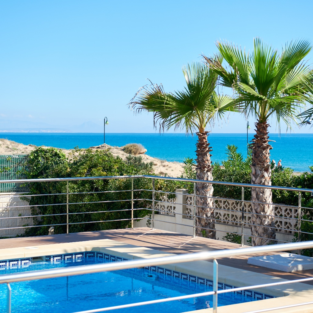 Ref:NP-72262 Villa For Sale in La Mata