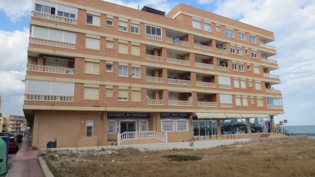 Ref:NP-66597 Commercial For Sale in La Mata