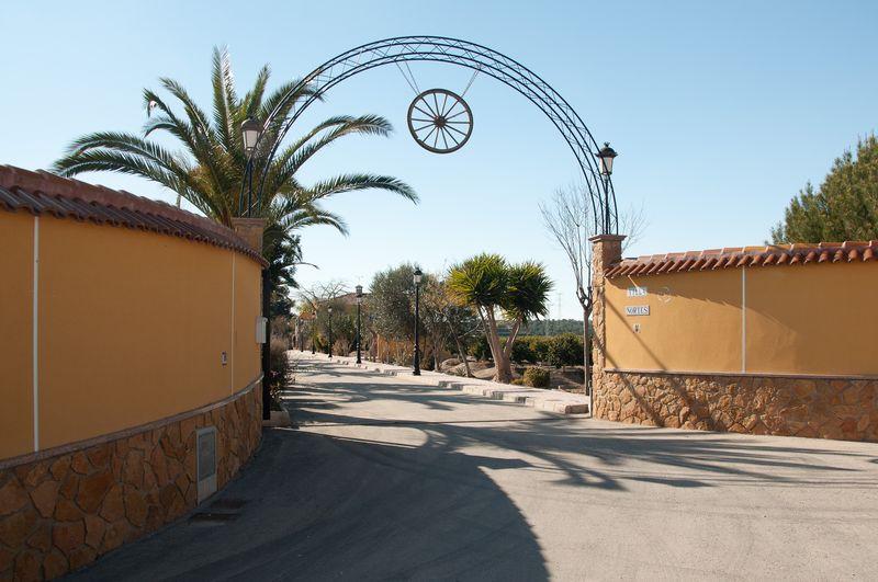 la murada Spain