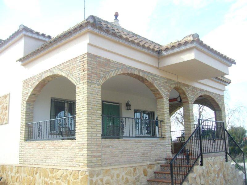 Ref:NP-20121 Finca For Sale in Callosa de Segura