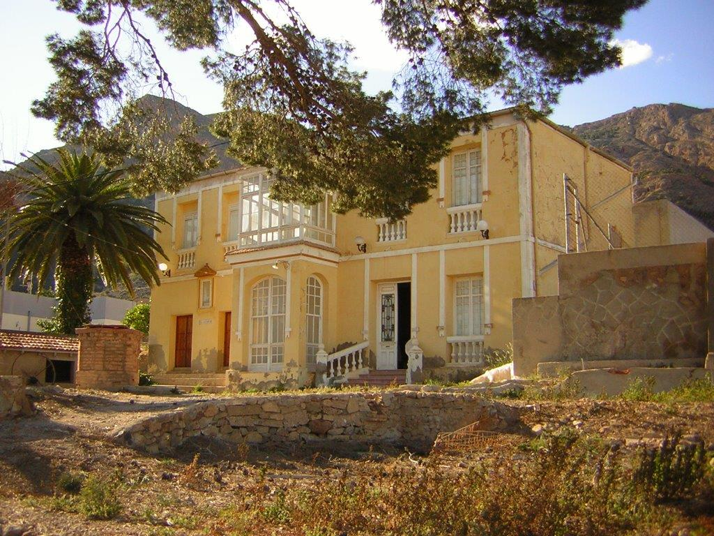Ref:NP-17605 Finca For Sale in Orihuela