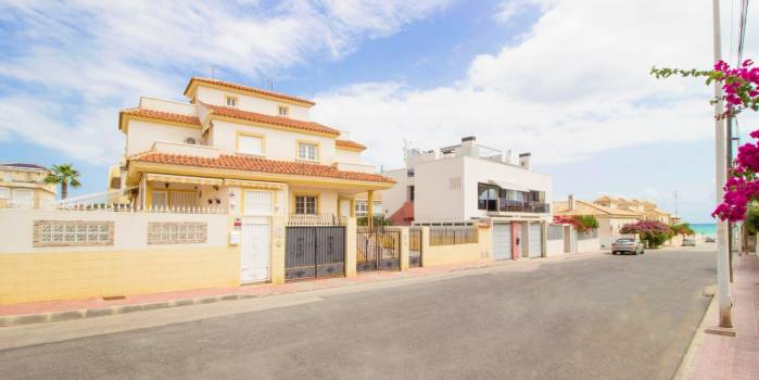 Chalet - 2a Mano - Torrevieja - Los Frutales