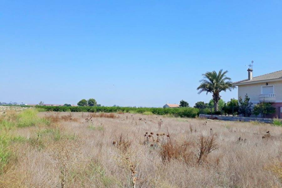second hand hus - Country House - Orihuela - El Mudamiento