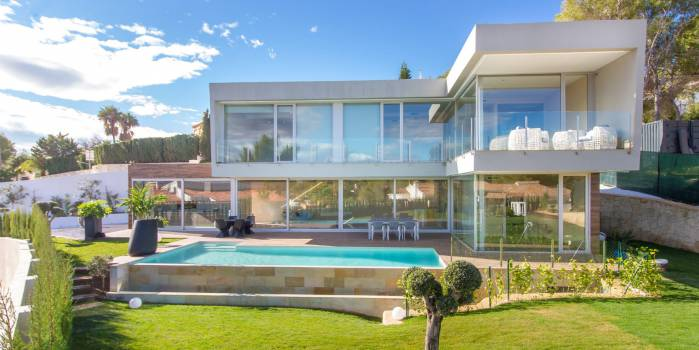 Villa - New Build - Benisa  - La Fustera