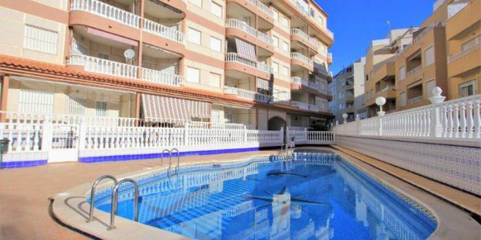Apartment - New Build - La Mata  - Centrum