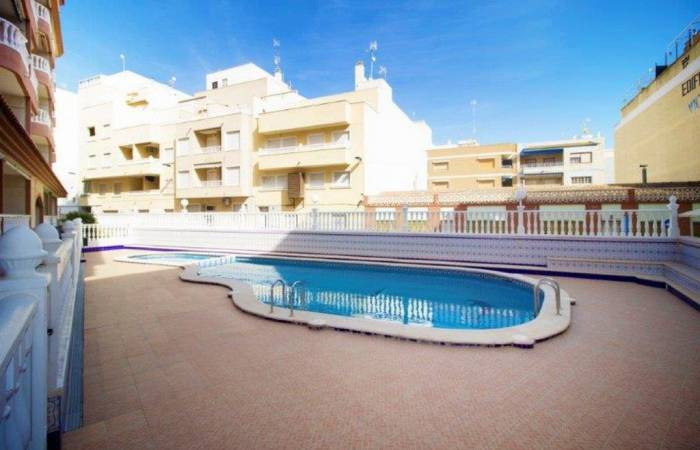 Apartment - New Build - La Mata - Center