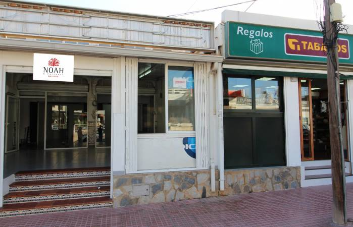 Local Commerciel -  - Rojales -