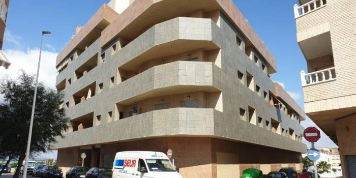 Apartment - second hand hus - La Mata  - Centrum